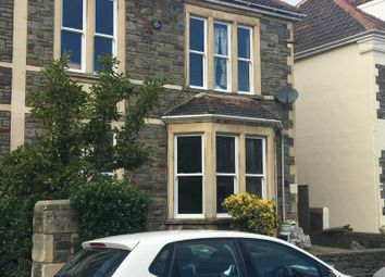 Thumbnail 8 bed semi-detached house to rent in Bryland Avenue, Bishopston