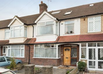 Thumbnail 4 bed terraced house for sale in Pentlands Close, Mitcham, Surrey