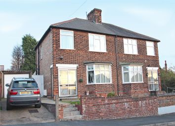 Thumbnail 3 bed semi-detached house for sale in Sunnydale Road, Nottingham