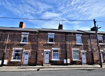 Thumbnail 2 bed terraced house for sale in Sixth Street, Horden, County Durham