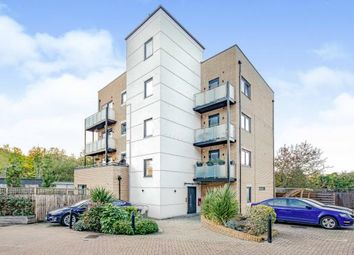 3 bed flat for sale in Arlington Lodge, 3 Whyteleafe Hill, Whyteleafe, Surrey CR3
