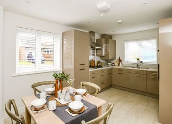 Thumbnail 3 bed property for sale in The Vines, Elburton, Plymouth