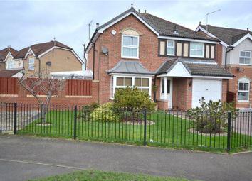 Thumbnail 4 bed detached house for sale in Howdale Road, Hull, East Riding Of Yorkshire