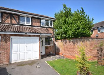 Thumbnail 2 bed semi-detached house for sale in Radcliffe Way, Bracknell, Berkshire