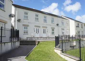 Thumbnail 2 bed terraced house for sale in Newbridge View, Truro