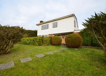 Thumbnail 4 bed detached house to rent in Shefton Rise, Northwood, Middlesex