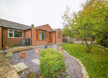 Thumbnail 3 bed detached bungalow for sale in Greenslate Court, Billinge, Wigan