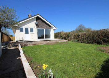 Thumbnail 3 bed bungalow to rent in Sunnyvale, Raglan, Usk