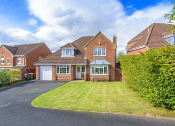 Thumbnail 4 bedroom detached house for sale in Hereford Drive, Priorslee, Telford, Shropshire