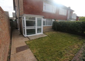 Thumbnail 1 bed flat to rent in Port Road, Eastbourne, East Sussex