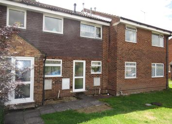 Thumbnail 1 bedroom flat for sale in Redhoave Road, Canford Heath, Poole