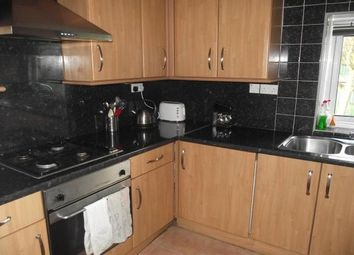 Thumbnail 2 bed flat to rent in Villa Walk, Hockley, Birmingham