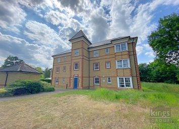 Thumbnail 2 bed flat for sale in Blackwell Close, London