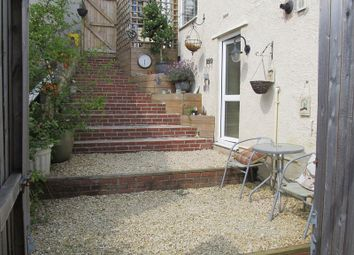 Thumbnail 4 bed detached house for sale in The Crescent, Milton, Weston-Super-Mare