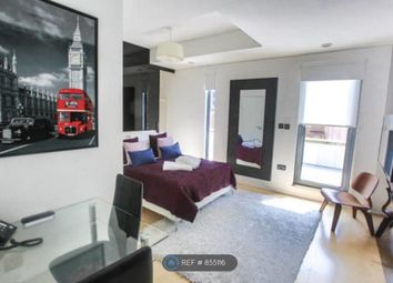 Thumbnail 1 bed terraced house to rent in Widegate Street, London