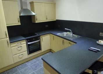 Thumbnail 2 bedroom maisonette to rent in Backgate, Peterhead