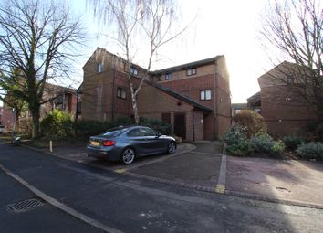 Thumbnail 2 bed duplex for sale in Castle Gardens, Lenton