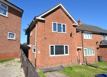 Thumbnail 3 bed property for sale in Silverton Crescent, Moseley, Birmingham
