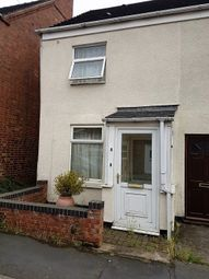 Thumbnail 2 bed semi-detached house to rent in Church St, Church Gresley, Swadlincote, Burton On Trent