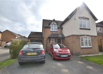 Thumbnail 4 bed detached house for sale in Kidnams Walk, Hyde Lane, Whitminster, Gloucester
