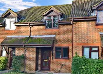 Thumbnail 2 bed terraced house for sale in Elmbridge Road, Cranleigh, Surrey