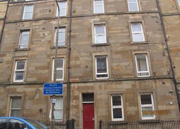 Thumbnail 1 bedroom flat to rent in Caledonian Crescent, Dalry, Edinburgh, 2Dd