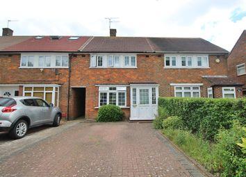 Thumbnail 3 bed terraced house for sale in Theobald Street, Borehamwood