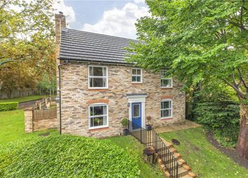 Thumbnail 4 bed detached house for sale in Limekiln House, Arthington Lane, Pool In Wharfedale, Otley