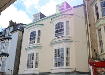 Thumbnail 2 bed flat to rent in 145 High Street, Ilfracombe