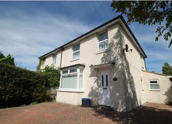 Thumbnail 3 bed terraced house to rent in Allenby Avenue, Deal