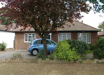 Thumbnail 2 bed property to rent in Oak Avenue, Hampton