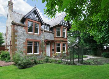 Thumbnail 4 bed detached house for sale in Castleview, Preston Road, Prestonpans