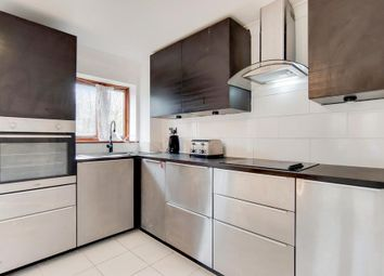 Thumbnail 3 bed terraced house for sale in Cunard Walk, London
