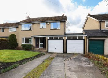 Thumbnail 4 bed detached house for sale in Norton Lane, Sheffield