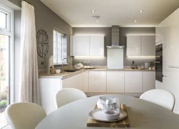 """Thumbnail 4 bedroom detached house for sale in """"The Brooke"""" at Wood Lane, Binfield, Bracknell"""
