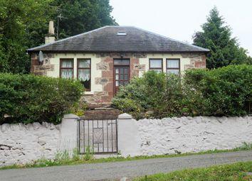 Thumbnail 4 bed detached bungalow for sale in Bonnington Lodge, Bonnington Road, Blairgowrie And Rattray