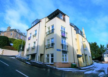 Thumbnail 2 bedroom flat for sale in Williams Court, Jedburgh