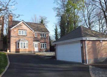 Thumbnail Detached house for sale in Acresbrook, Stalybridge