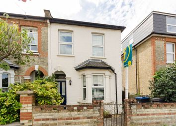 Thumbnail 3 bed semi-detached house to rent in Shortlands Road, Kingston, Kingston Upon Thames
