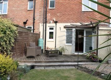 Thumbnail 2 bed flat to rent in Douglas Close, Goring-By-Sea, Worthing