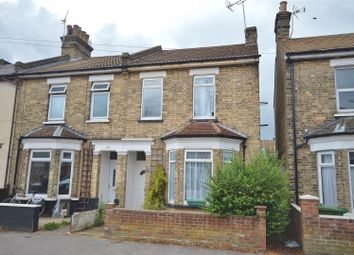 Thumbnail 3 bed end terrace house for sale in St. Andrews Road, Clacton-On-Sea