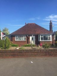 Thumbnail 2 bed bungalow for sale in Lytham Road, Fulwood, Preston, Lancashire