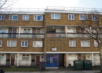 Thumbnail 3 bed duplex for sale in Brixton Water Lane, London