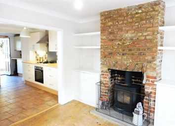 Thumbnail 3 bed semi-detached house to rent in Waterloo Place, Lewes