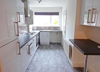 Thumbnail 3 bed terraced house to rent in Station Lane, Station Town, Wingate