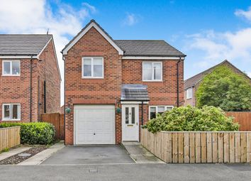 Thumbnail 3 bed detached house to rent in Philip Avenue, Bowburn, Durham
