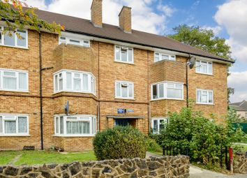 Thumbnail 2 bed flat for sale in Holmwood Road, Enfield