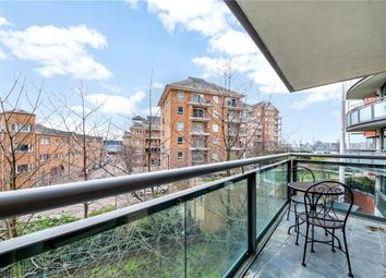 Thumbnail 1 bed flat for sale in Galaxy Building, 5 Crews Street