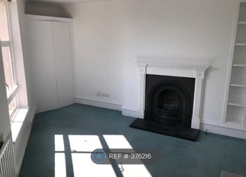 Thumbnail 3 bed maisonette to rent in Church Street, Brighton