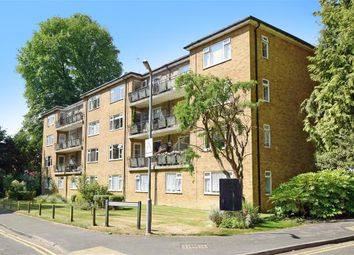 Thumbnail 2 bed flat for sale in Curwen Place, Brighton, East Sussex